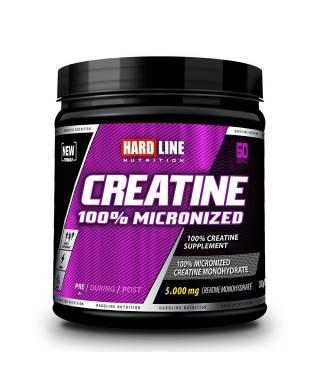 Hardline Kreatin %100...