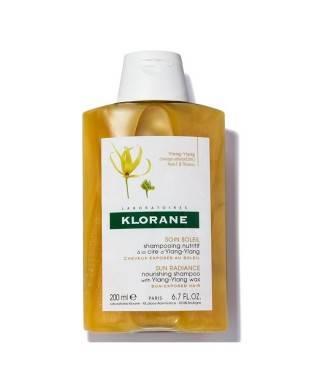 Klorane Ylang Ylang Ekstreli Besleyici Güneş Şampuanı 200ml