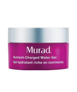 Dr.Murad Nutrient- Charged Water Gel 50ml - Su Bazlı Besleyici Jel Nemlendirici