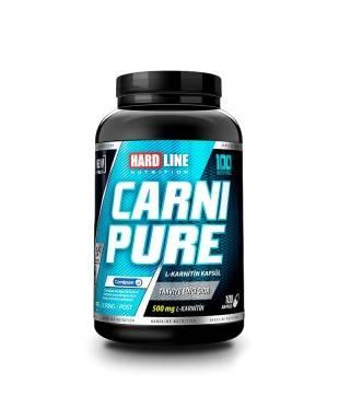 Hardline Nutrition Carnipure 100 Kapsül