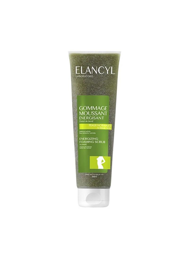 Elancyl Gommage Moussant Energisant 150ml - Peeling Etkili Duş Jeli