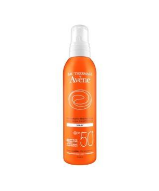 Avene SPF 50+ Spray 200 ml
