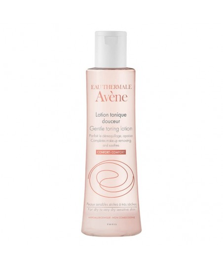 Avene Lotion Douceur Tonik 200 ml