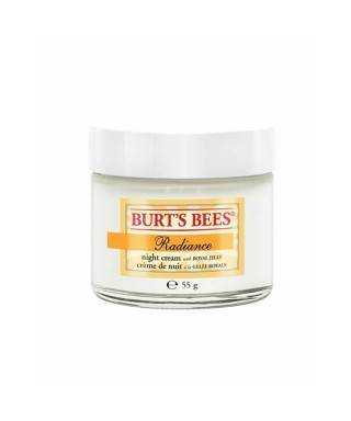 Burts Bees Radiance Night Cream 55gr - Gece Kremi