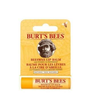 Burts Bees Beeswax Dudak Bakım Kremi 4.25 gr