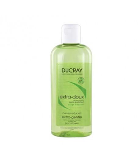 Ducray Extra Doux Günlük Saç Bakım Şampuanı