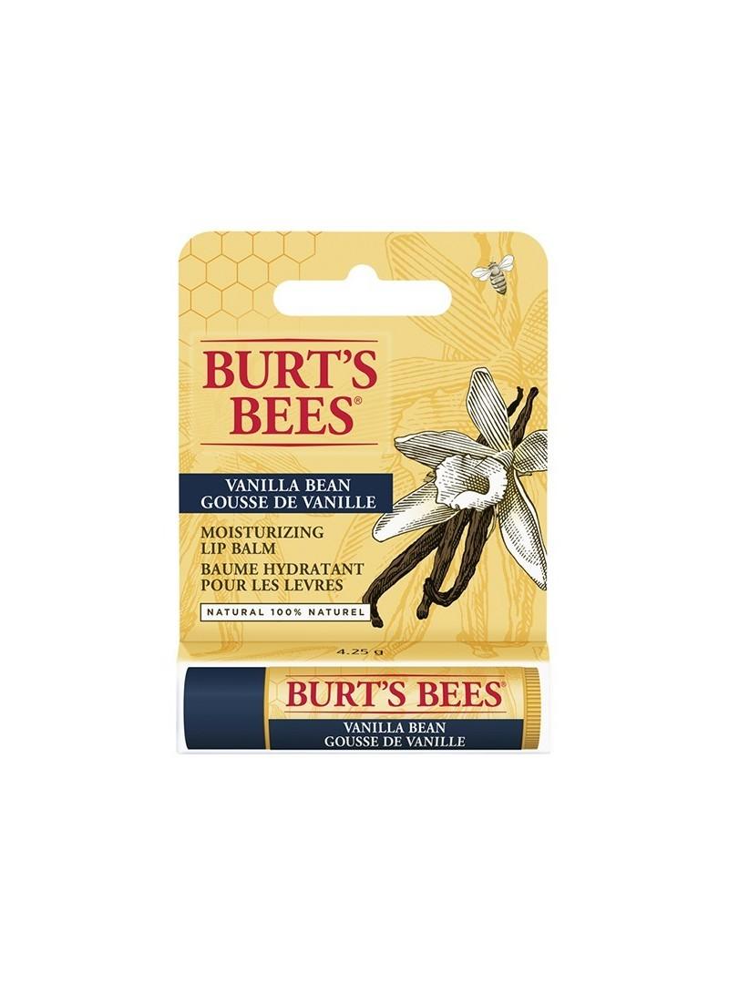 Burts Bees Vanilya Özlü Dudak Bakımı 4,25gr