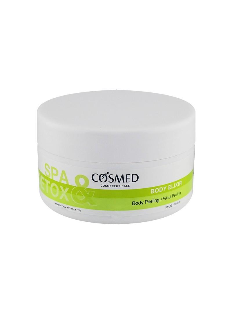 Cosmed Body Peeling 220gr - Vücut Peelingi