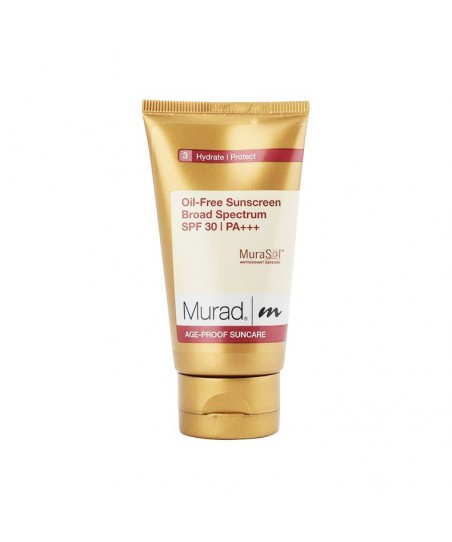 Dr Murad SPF 30 Oil Free Sunscreen Broad Spectrum 50 ml