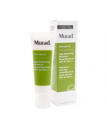 Dr. Murad Age Balancing Moisturising Day Cream SPF 30 – Gündüz Bakım Kremi