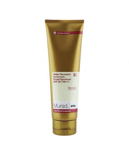 Dr. Murad Water Resistant Sunscreen Broad Spectrum SPF 30 130ml