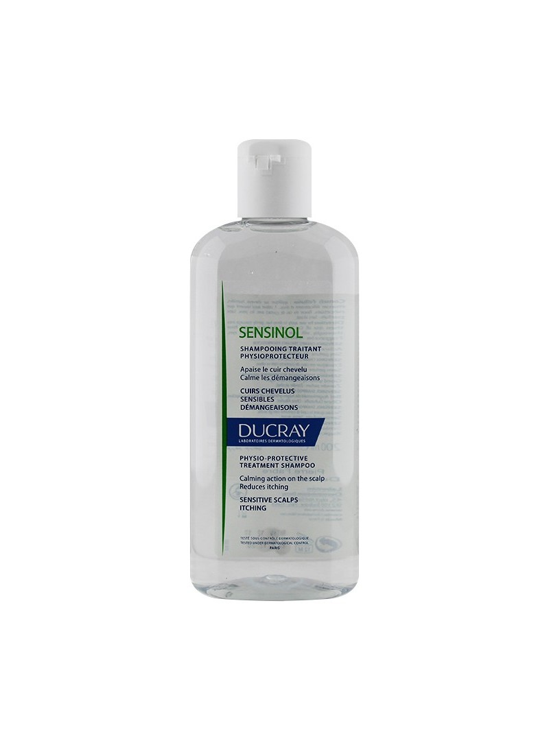 Ducray Sensinol Şampuan 200 ml