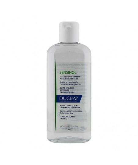 Ducray Sensinol Shampoo 200 ml