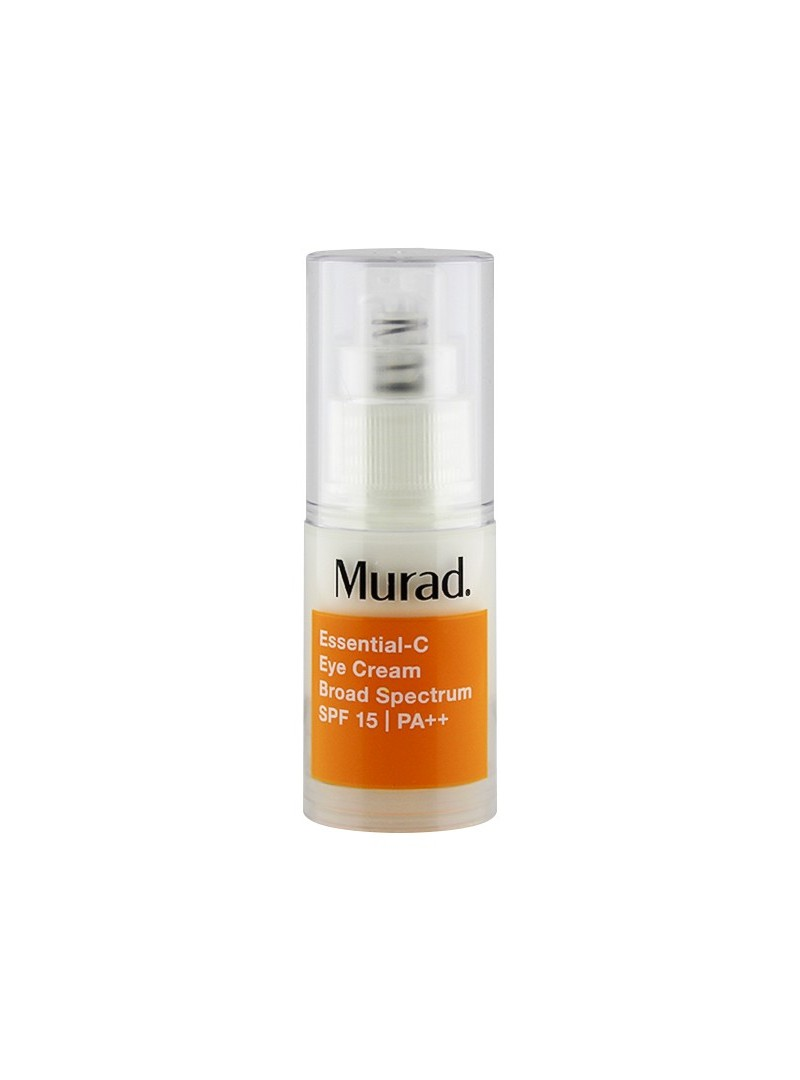 Dr. Murad Essential C Eye Cream Spf 15 15 ml