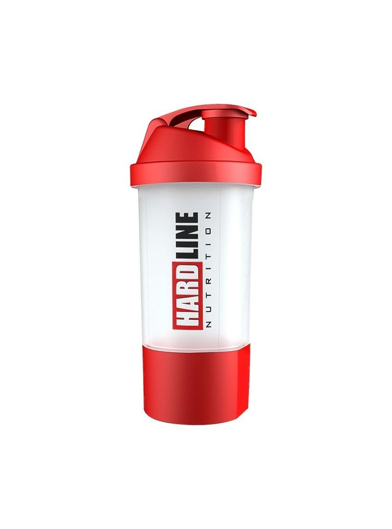 Hardline Nutrition Shaker 600ml