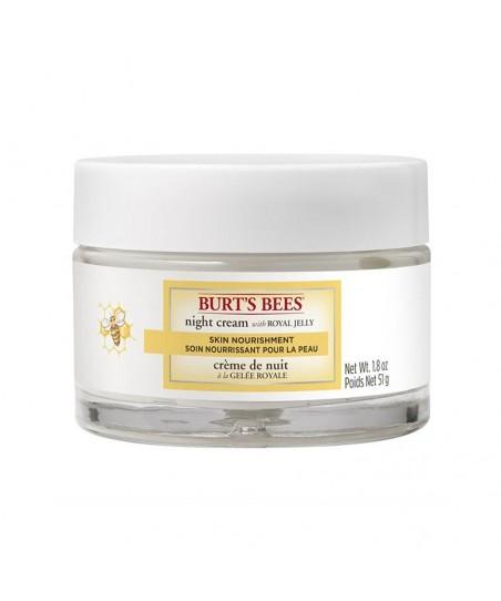 Burt's Bees Skin Nourishment Night Cream 51gr