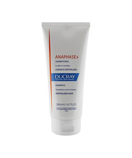 Ducray Anaphase +Plus Shampoo 200ml