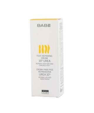 Babe %10 Üre Ayak Onarıcı Krem 100 ml