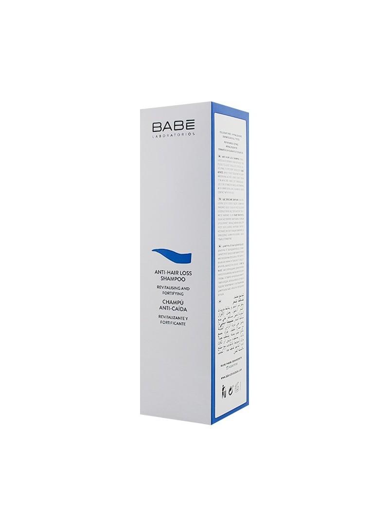 Babe Saç Dökülmesini Önleyici Şampuan 250 ml