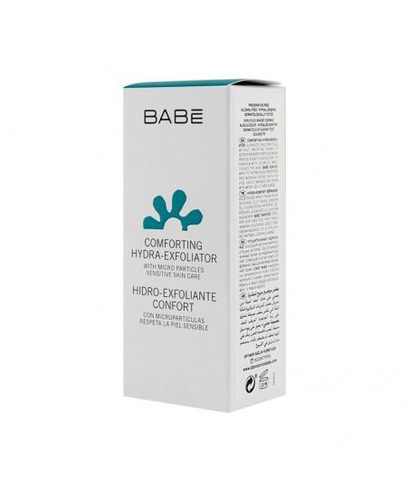 Babe Comforting Hydra Exfoliator 50ml - Arındırıcı Krem Temizleyici