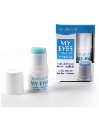 Incarose My Eyes Complex Stick Plus 5ml