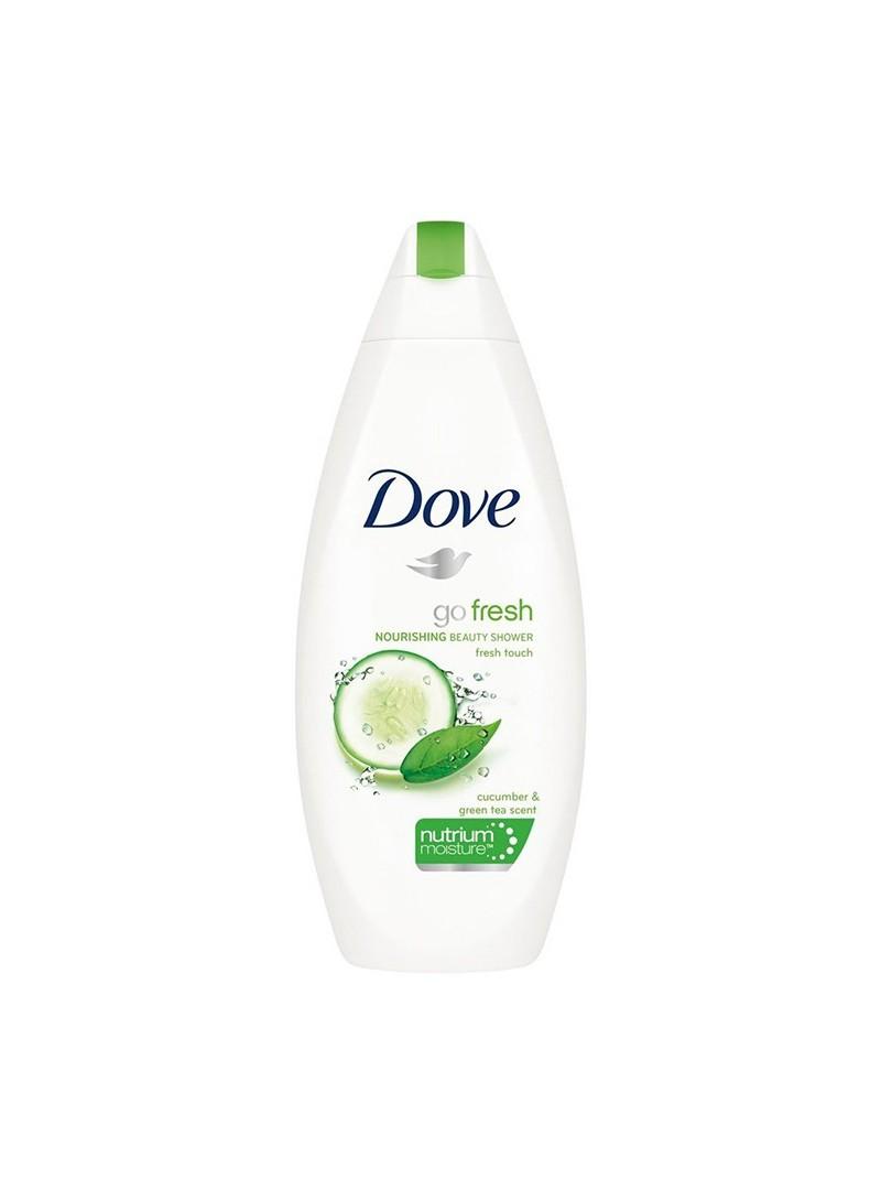 Dove Salatalık ve Yeşil Çay Özlü Duş Jeli 500 ml