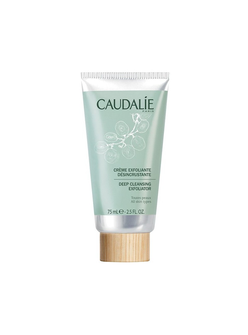 Caudalie Deep Cleansing Exfoliating Cream 75 ml