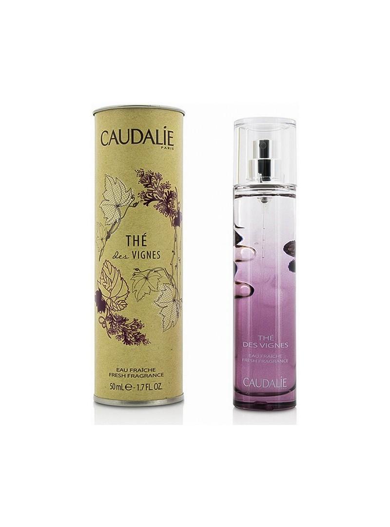 Caudalie The Des Vignes Ferahlatıcı Etkili Parfüm 50 ml