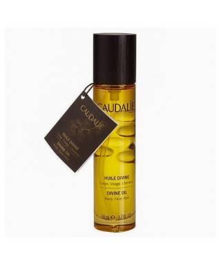 Caudalie Divine Oil - Çok Amaçlı Kuru Yağ