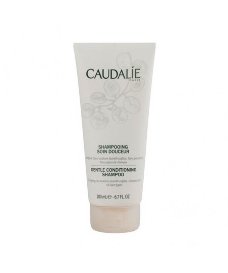 Caudalie Gentle Conditioning Shampoo 200ml Saç Bakım Şampuanı