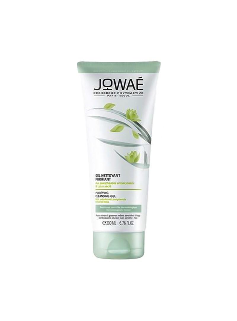 Jowae Purifying Cleansing Gel 200ml - Arındırıcı Yüz Temizleme Jeli