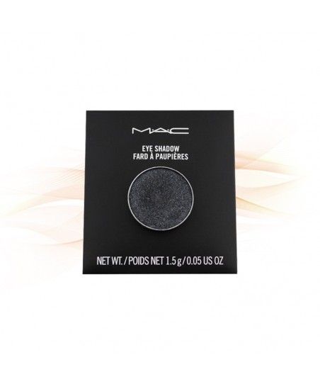 MAC Eye Shadow Refill 1.5g - Black Tied