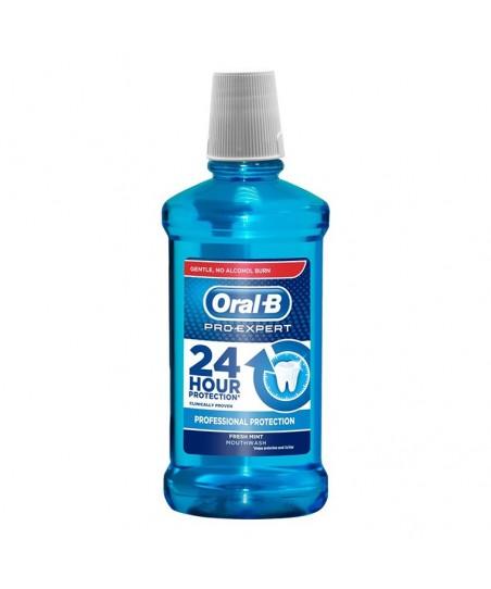 Oral B Pro Expert Ağız Bakım Suyu 500 ml