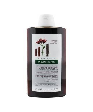 Klorane Quinine Shampoo 400...