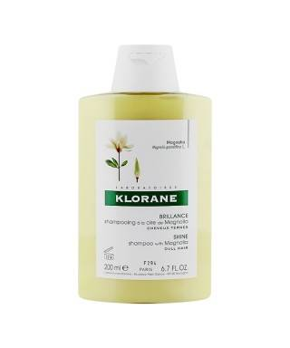 Klorane Magnolia Shampoo...