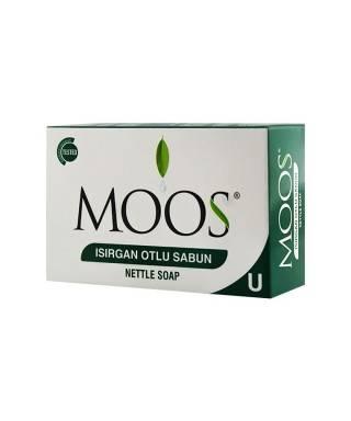 Moos Isırgan Otlu Sabun 100gr