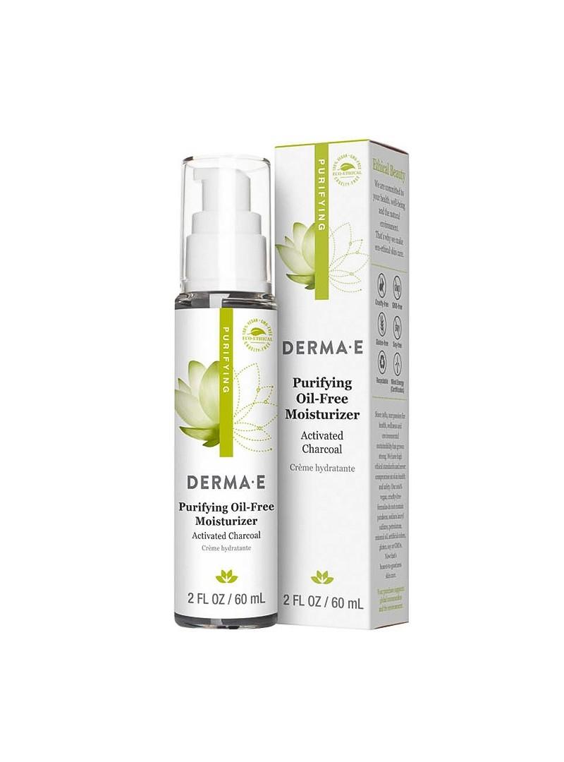 Derma E Purifying Oil Free Moisturizer 50ml