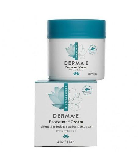 Derma E Psorzema Cream 113 g - Cilt Bakım Kremi