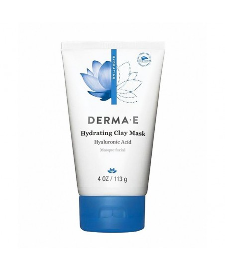 Derma E Hydrating Mask 113gr - Anti Aging Etkili Maske