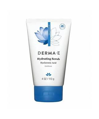 Derma E Hydrating Scrub 113g
