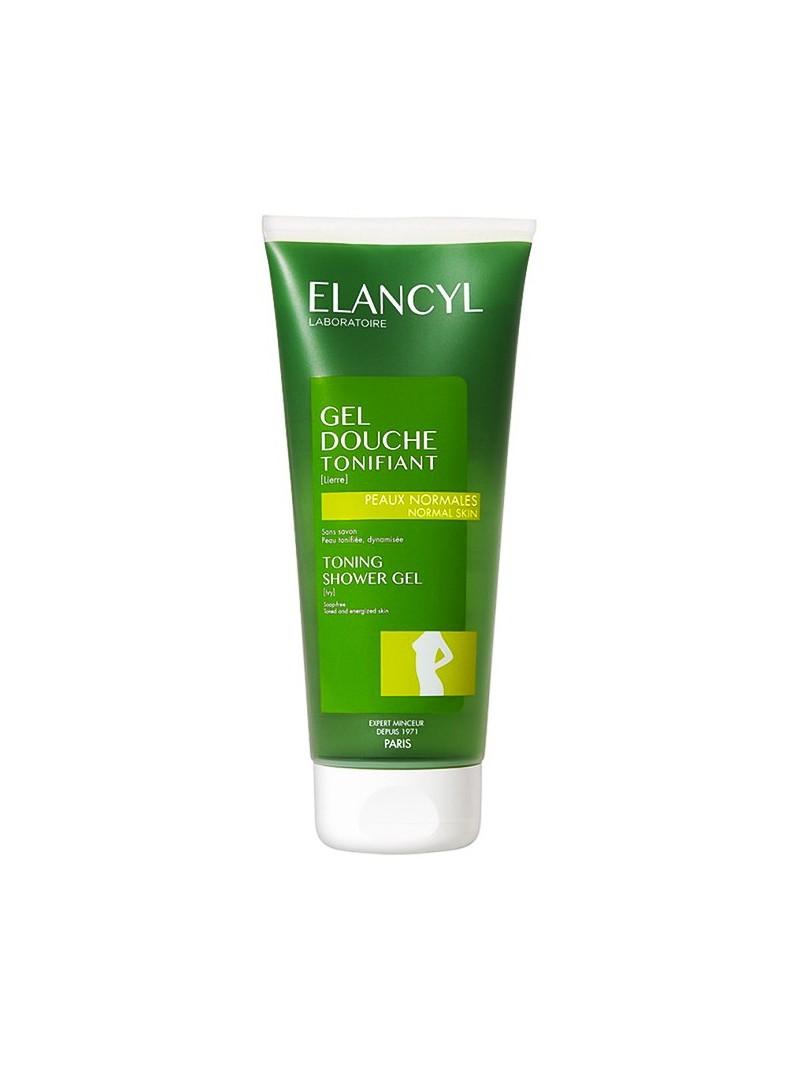 Elancyl Gel Douche Tonifiant (Arındırıcı Duş Jeli) 200ml