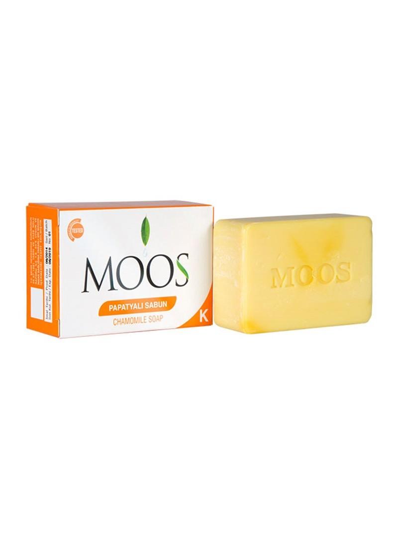 Moos Papatyalı Sabun 100gr