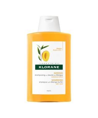 Klorane Mangue Shampoo 200...