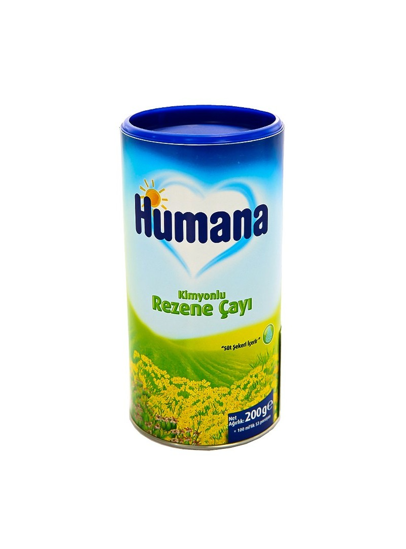 Humana Rezene Çayı