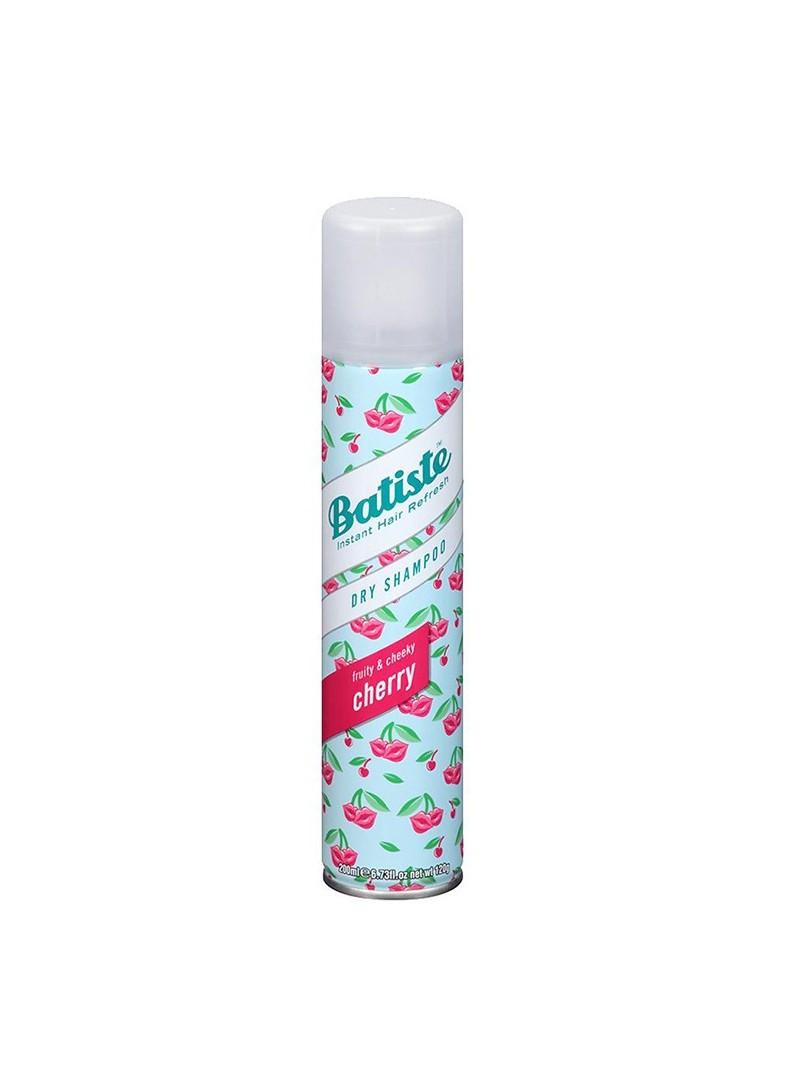 Batiste Dry Shampoo Cherry 200ml Kuru Şampuan