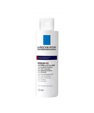 La Roche Posay Kerium DS Sampuan 125 ml