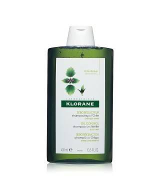 Klorane Ortie Shampoo 400...