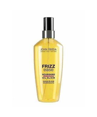 John Frieda Frizz Ease Oil Elixir 100 ml – Argan Bakım Yağı