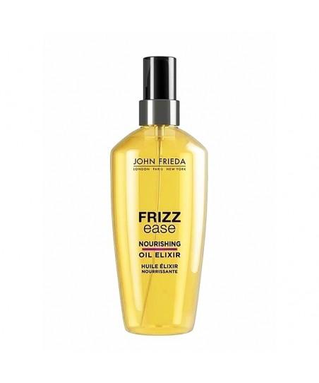John Frieda Frizz Ease Oil Elixir 100 ml – Argan Bakım Yağı