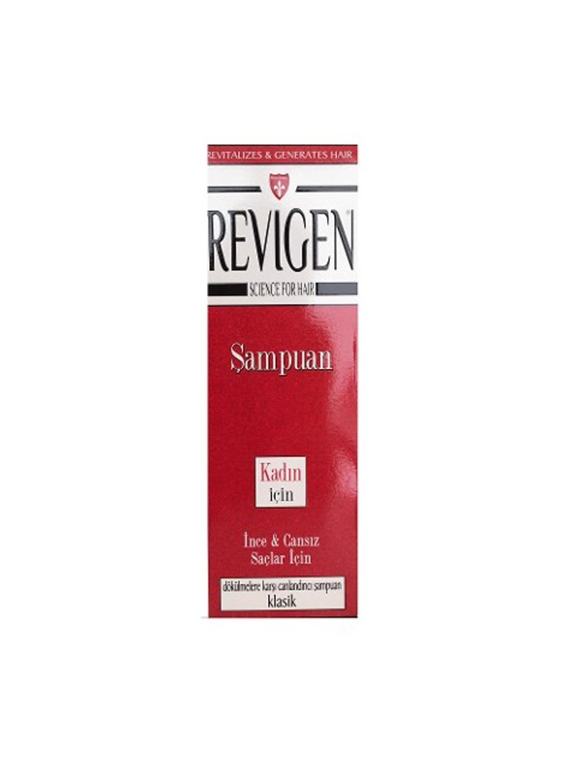 Revigen For Women Şampuan 300 ml.